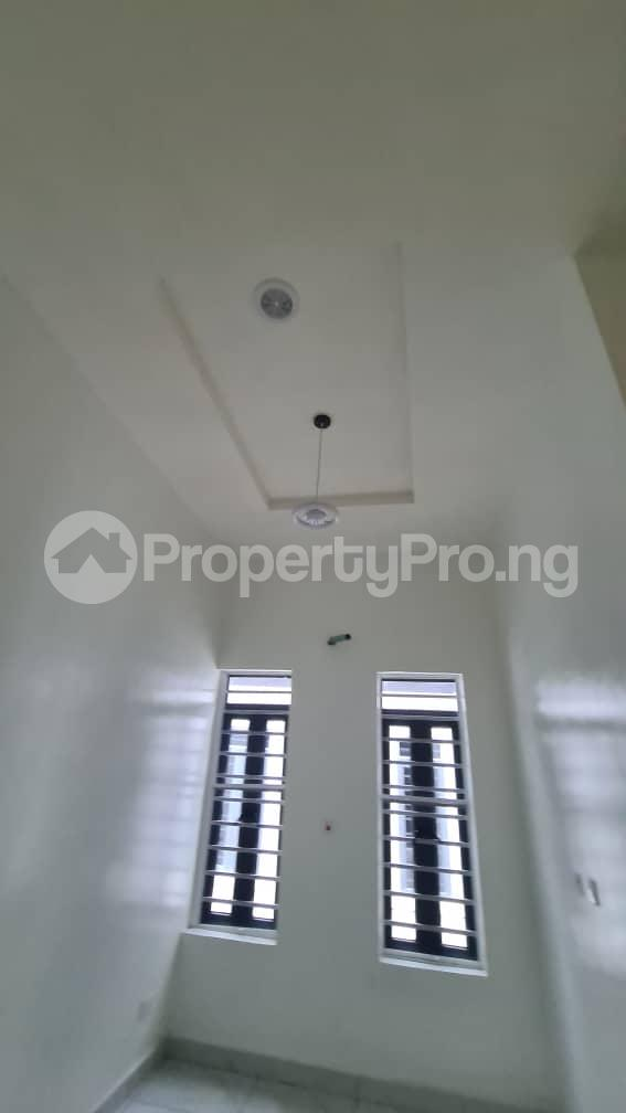 4 bedroom Semi Detached Duplex House for sale Near Oral Estate, CHEVRON 2nd Toll Gate, Lekki Lekki Phase 2 Lekki Lagos - 30