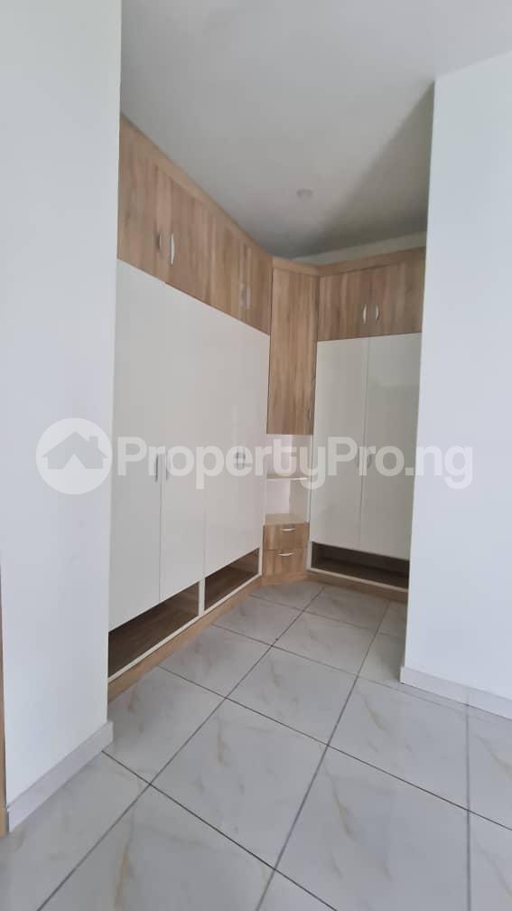 4 bedroom Semi Detached Duplex House for sale Near Oral Estate, CHEVRON 2nd Toll Gate, Lekki Lekki Phase 2 Lekki Lagos - 44