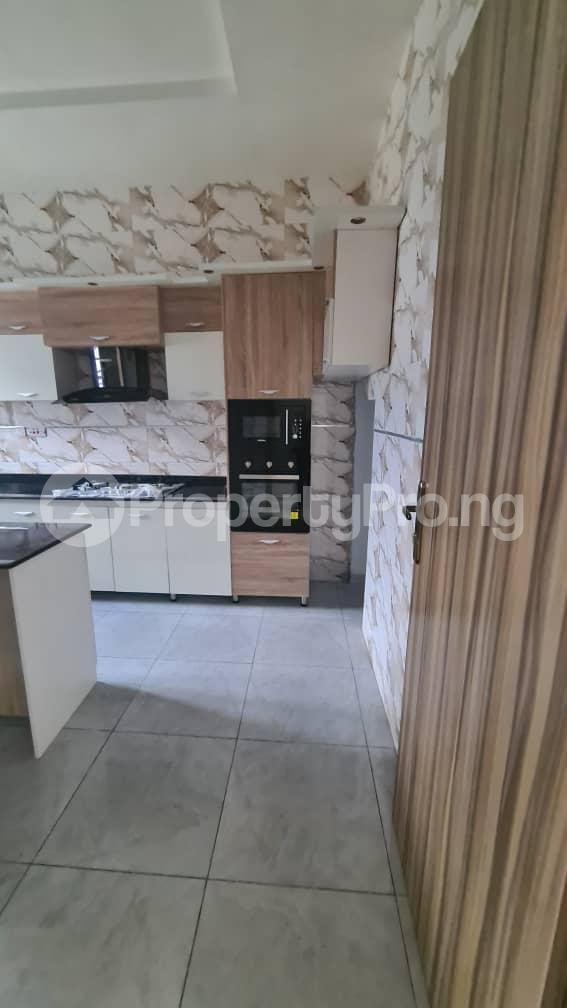 4 bedroom Semi Detached Duplex House for sale Near Oral Estate, CHEVRON 2nd Toll Gate, Lekki Lekki Phase 2 Lekki Lagos - 10