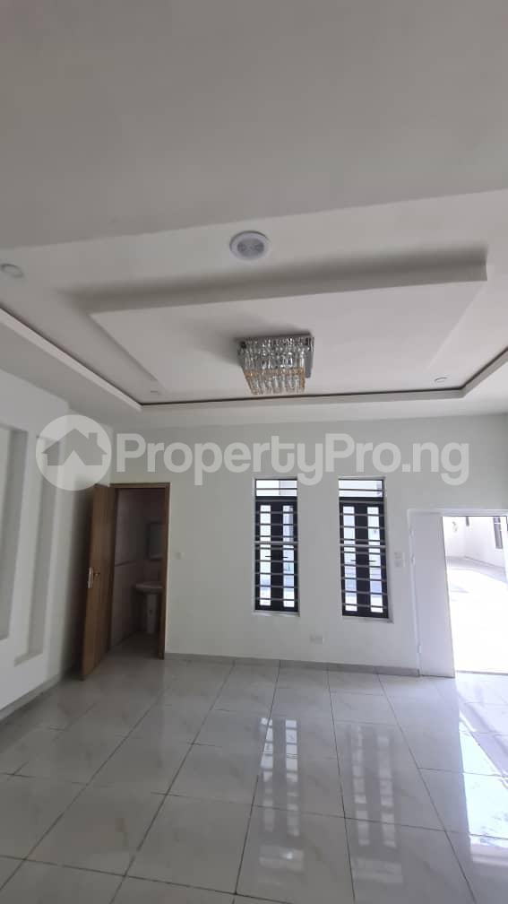 4 bedroom Semi Detached Duplex House for sale Near Oral Estate, CHEVRON 2nd Toll Gate, Lekki Lekki Phase 2 Lekki Lagos - 49