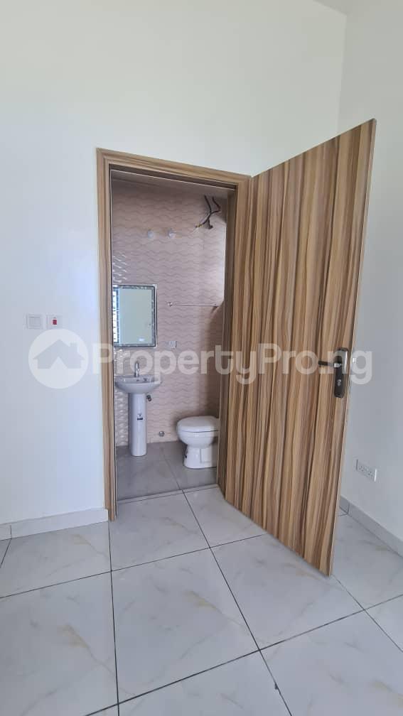 4 bedroom Semi Detached Duplex House for sale Near Oral Estate, CHEVRON 2nd Toll Gate, Lekki Lekki Phase 2 Lekki Lagos - 25
