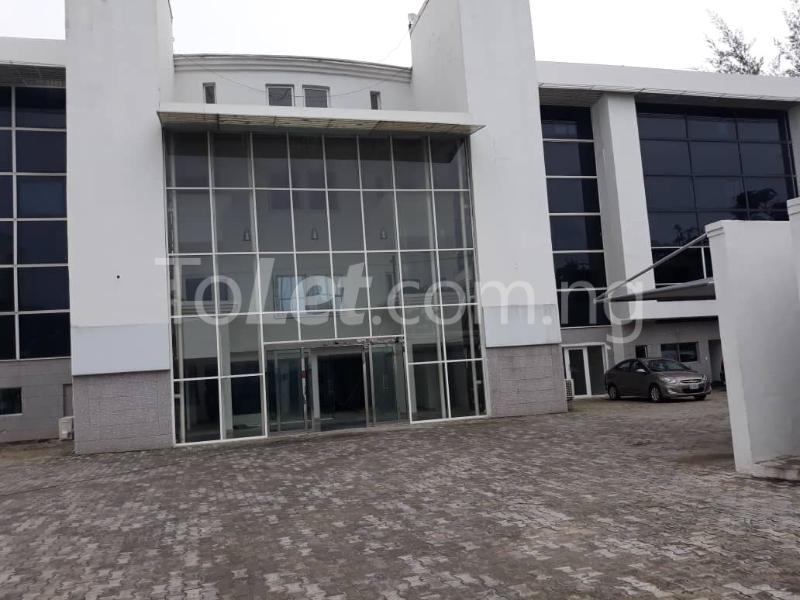 1 bedroom mini flat  Office Space Commercial Property for rent - Kofo Abayomi Victoria Island Lagos - 3