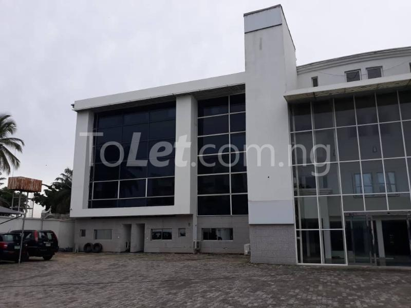 1 bedroom mini flat  Office Space Commercial Property for rent - Kofo Abayomi Victoria Island Lagos - 2