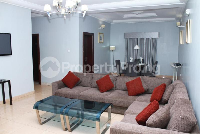 1 bedroom mini flat  Flat / Apartment for rent Zone 7 Wuse 1 Abuja - 2