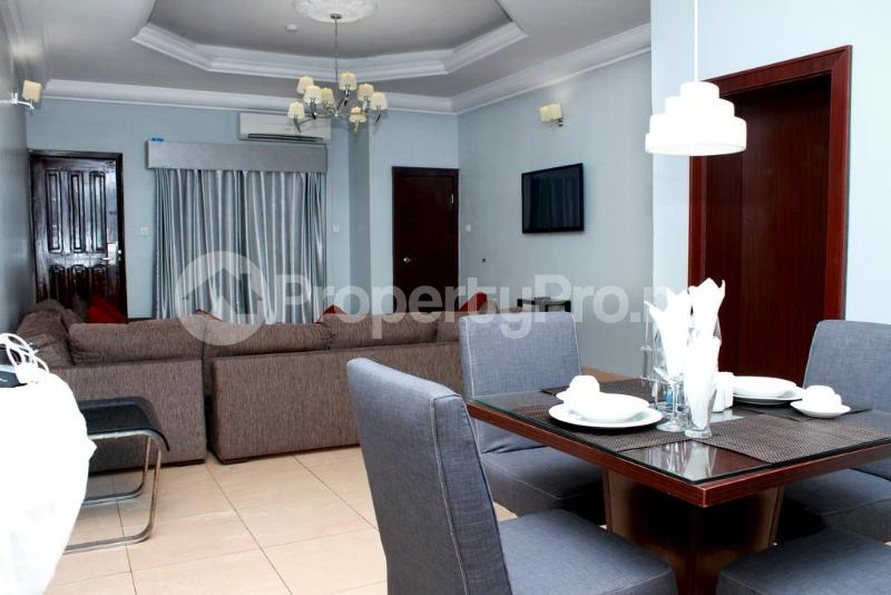 1 bedroom mini flat  Flat / Apartment for rent Zone 7 Wuse 1 Abuja - 0