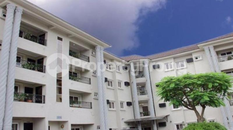 1 bedroom mini flat  Flat / Apartment for rent Zone 7 Wuse 1 Abuja - 13