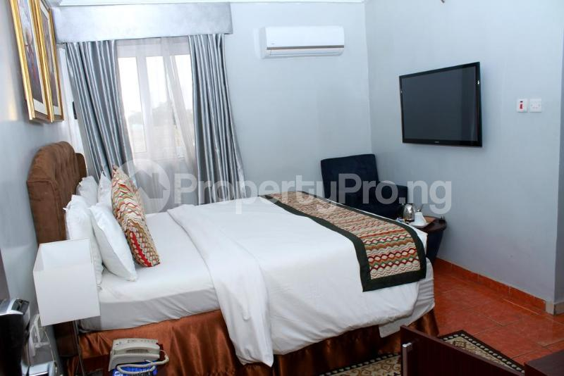 1 bedroom mini flat  Flat / Apartment for rent Zone 7 Wuse 1 Abuja - 34