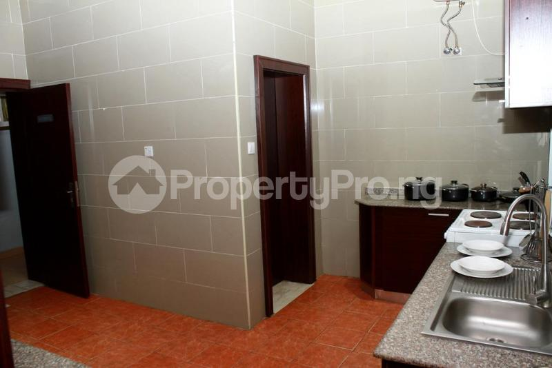1 bedroom mini flat  Flat / Apartment for rent Zone 7 Wuse 1 Abuja - 25