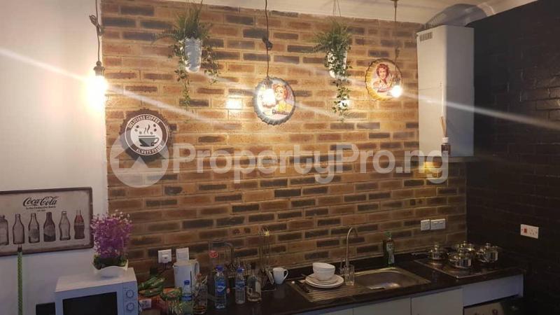 1 bedroom mini flat  Mini flat Flat / Apartment for shortlet Dideolu Estate  ONIRU Victoria Island Lagos - 12