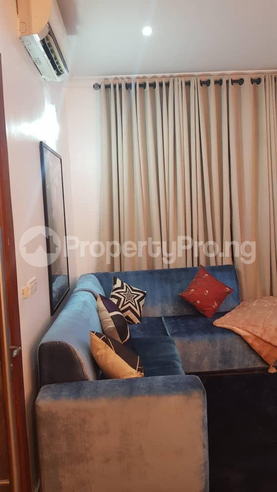 1 bedroom mini flat  Mini flat Flat / Apartment for shortlet Dideolu Estate  ONIRU Victoria Island Lagos - 4
