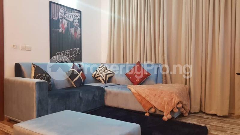 1 bedroom mini flat  Mini flat Flat / Apartment for shortlet Dideolu Estate  ONIRU Victoria Island Lagos - 1