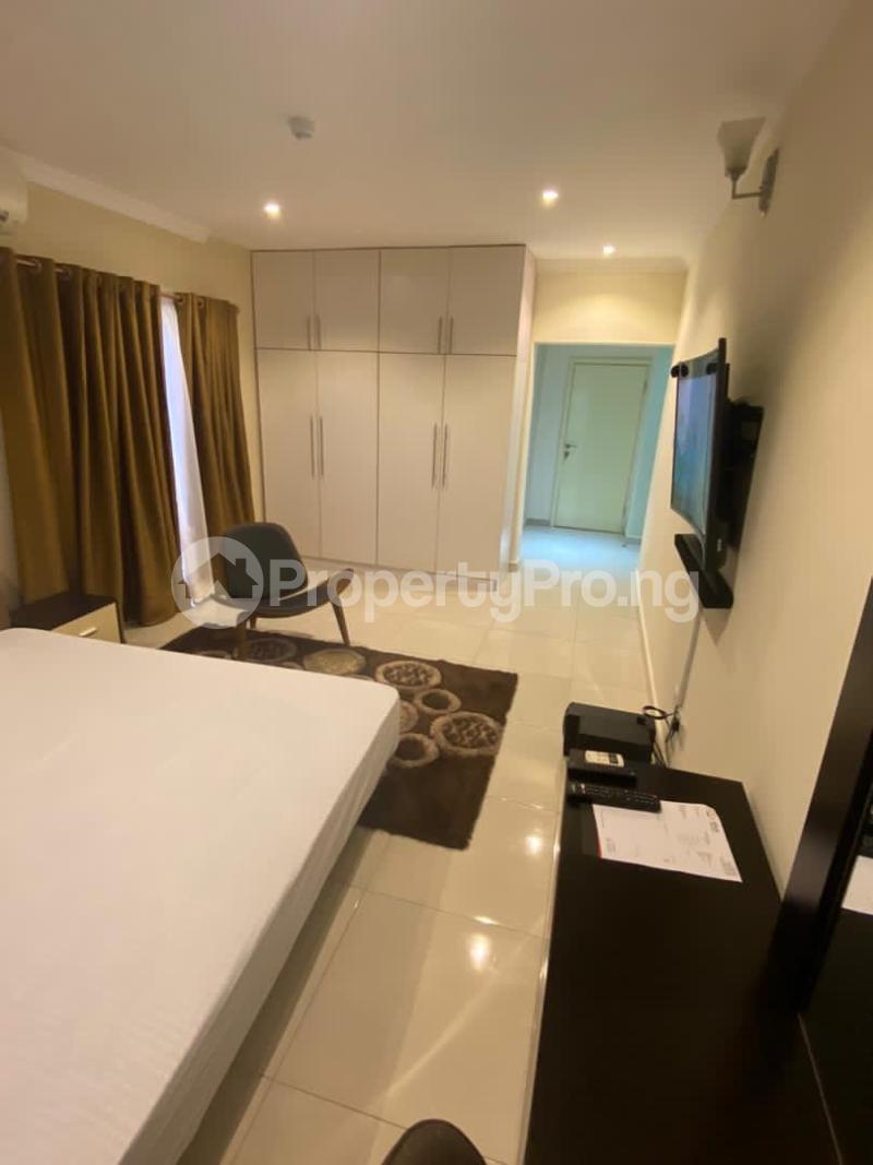 1 bedroom mini flat  Mini flat Flat / Apartment for shortlet Idowu Martins  Victoria Island Lagos - 6