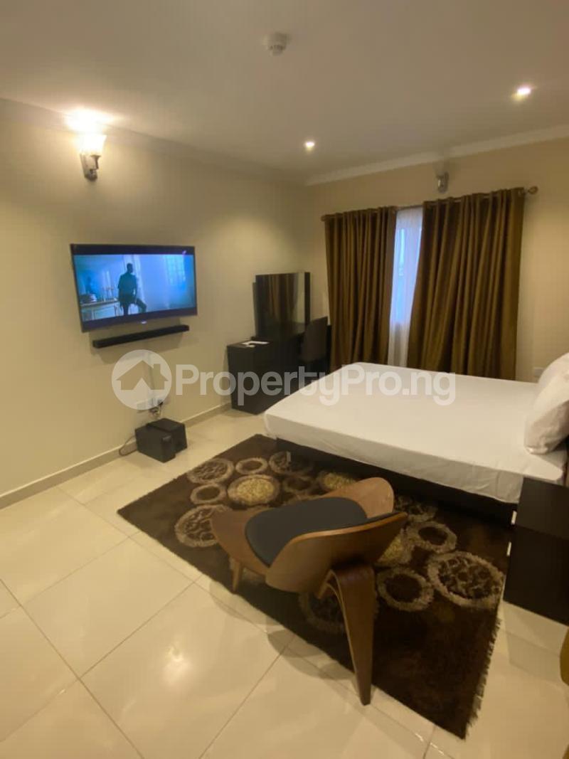 1 bedroom mini flat  Mini flat Flat / Apartment for shortlet Idowu Martins  Victoria Island Lagos - 3
