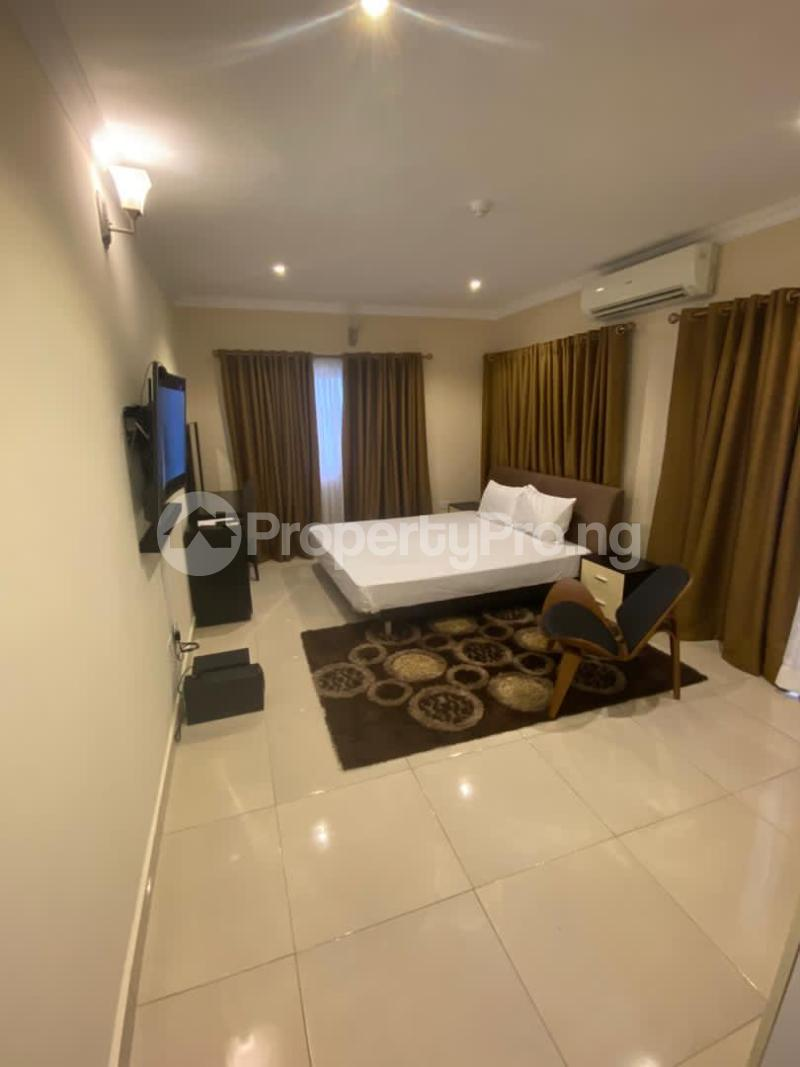 1 bedroom mini flat  Mini flat Flat / Apartment for shortlet Idowu Martins  Victoria Island Lagos - 5