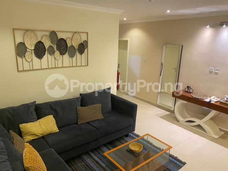 1 bedroom mini flat  Mini flat Flat / Apartment for shortlet Idowu Martins  Victoria Island Lagos - 2