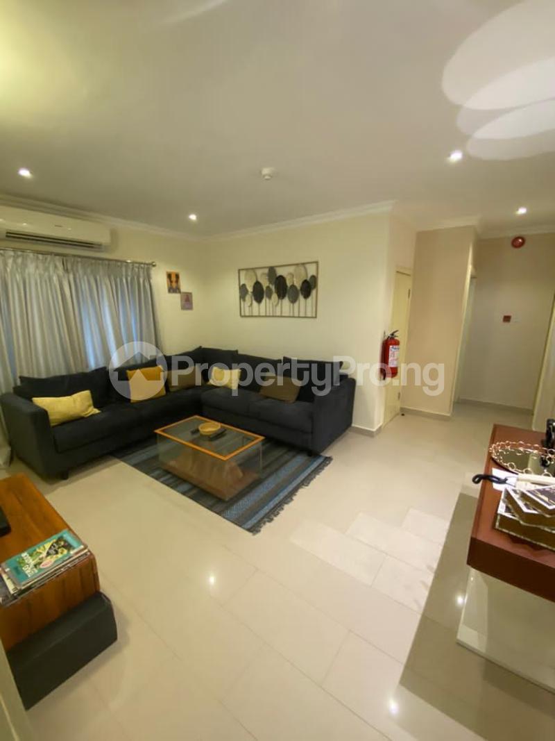 1 bedroom mini flat  Mini flat Flat / Apartment for shortlet Idowu Martins  Victoria Island Lagos - 1