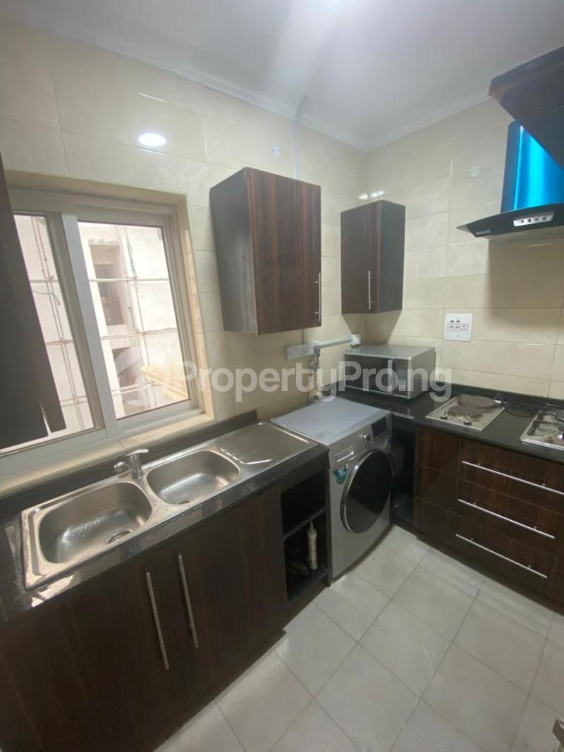 1 bedroom mini flat  Mini flat Flat / Apartment for shortlet Idowu Martins  Victoria Island Lagos - 9