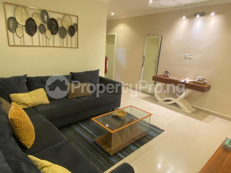 1 bedroom mini flat  Mini flat Flat / Apartment for shortlet Idowu Martins  Victoria Island Lagos - 8