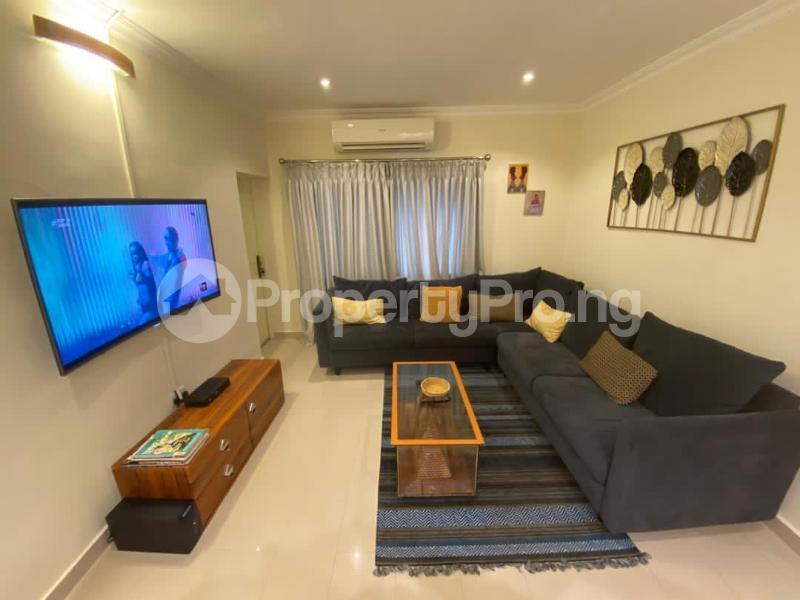 1 bedroom mini flat  Mini flat Flat / Apartment for shortlet Idowu Martins  Victoria Island Lagos - 0