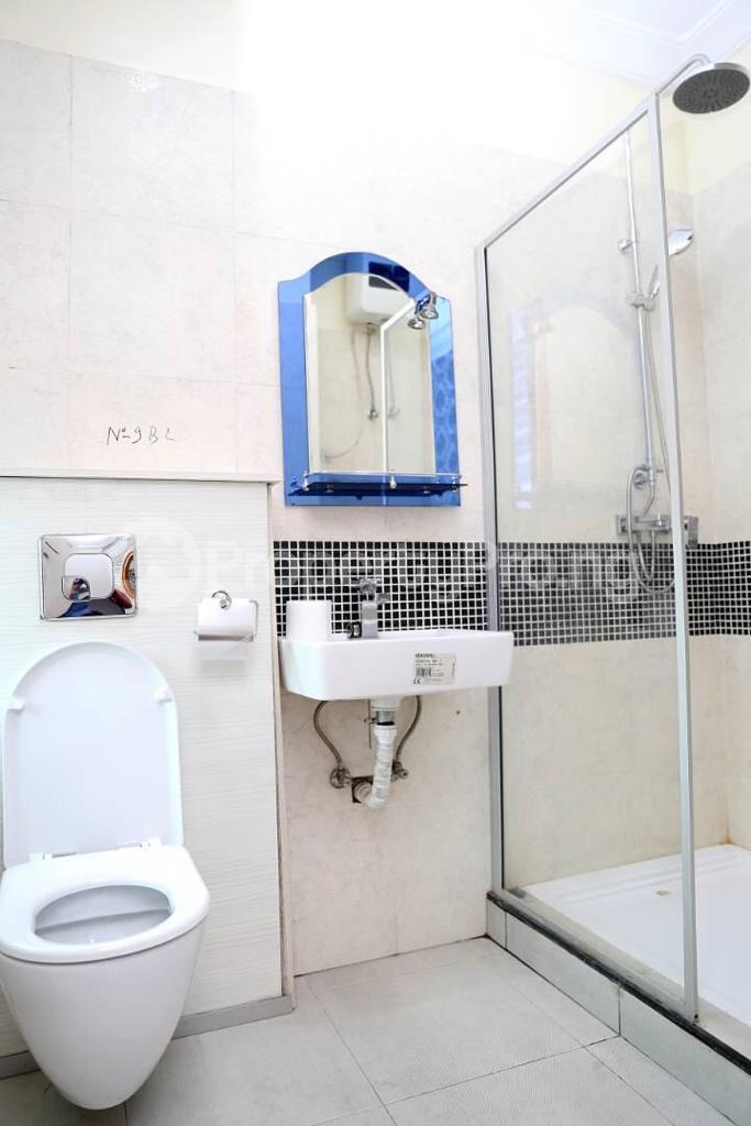 1 bedroom mini flat  Self Contain Flat / Apartment for shortlet ONIRU Victoria Island Lagos - 2