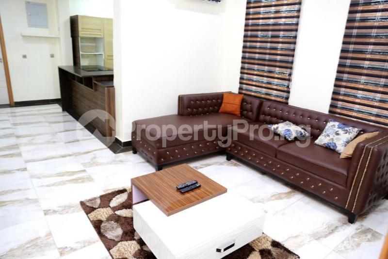 1 bedroom mini flat  Self Contain Flat / Apartment for shortlet ONIRU Victoria Island Lagos - 3