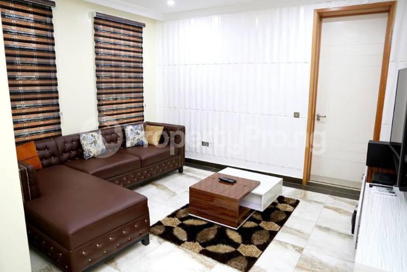 1 bedroom mini flat  Self Contain Flat / Apartment for shortlet ONIRU Victoria Island Lagos - 5