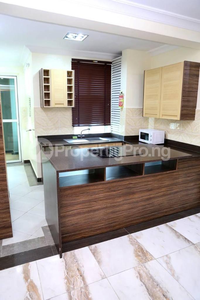1 bedroom mini flat  Self Contain Flat / Apartment for shortlet ONIRU Victoria Island Lagos - 6