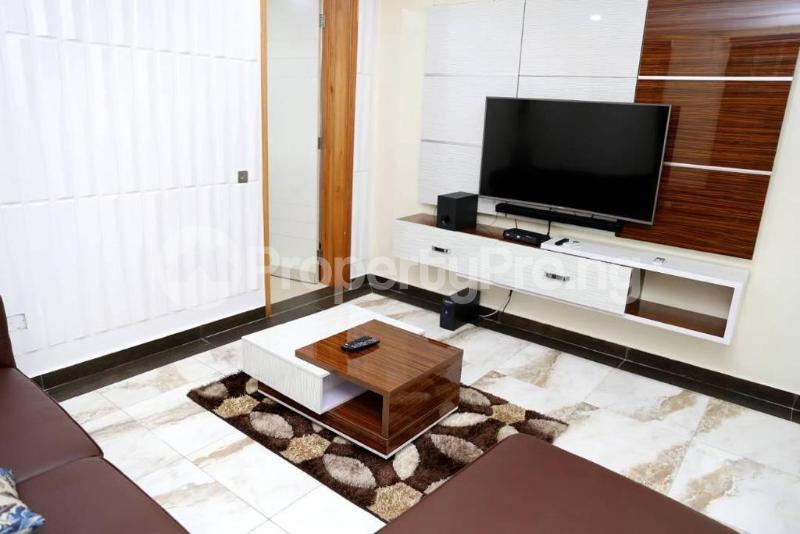 1 bedroom mini flat  Self Contain Flat / Apartment for shortlet ONIRU Victoria Island Lagos - 1
