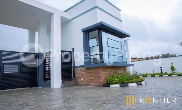 Residential Land Land for sale Bogije Bogije Sangotedo Lagos - 0