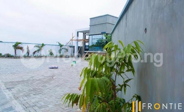 Residential Land Land for sale Bogije Bogije Sangotedo Lagos - 2