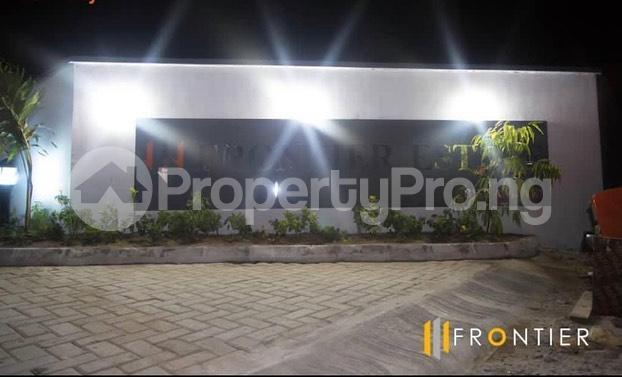 Residential Land Land for sale Bogije Bogije Sangotedo Lagos - 3