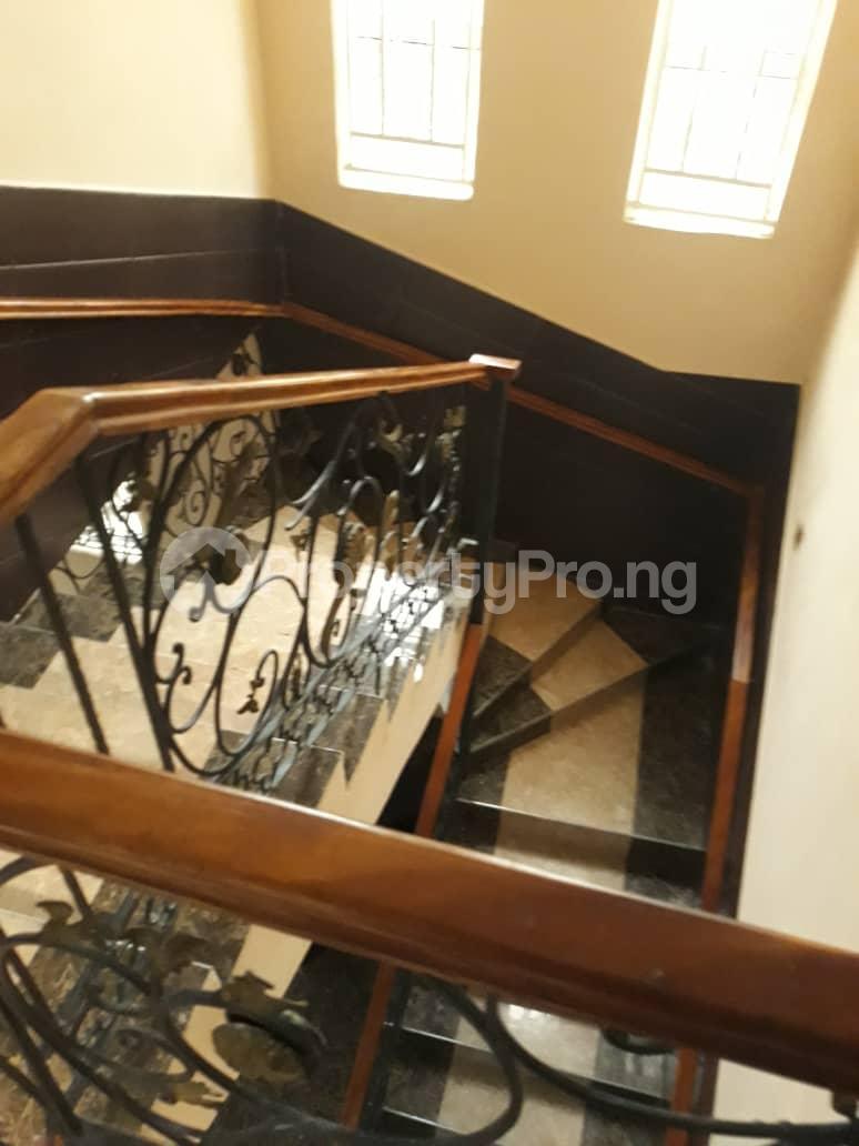 1 bedroom Shared Apartment for rent Lekki Scheme 2 Lekki Scheme 2 Ajah Lagos - 4