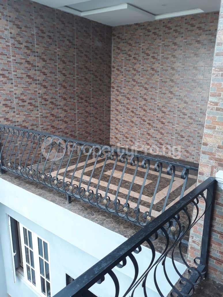 1 bedroom Shared Apartment for rent Lekki Scheme 2 Lekki Scheme 2 Ajah Lagos - 7