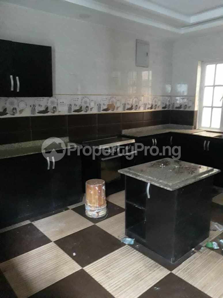 1 bedroom Shared Apartment for rent Lekki Scheme 2 Lekki Scheme 2 Ajah Lagos - 21
