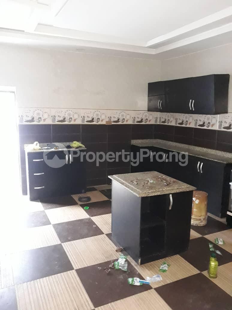 1 bedroom Shared Apartment for rent Lekki Scheme 2 Lekki Scheme 2 Ajah Lagos - 18