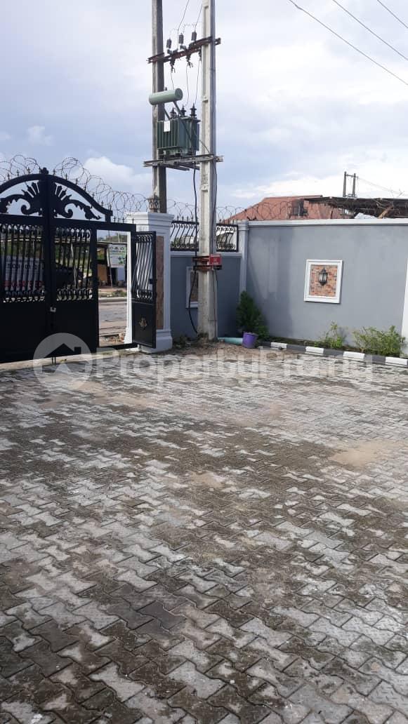 1 bedroom Shared Apartment for rent Lekki Scheme 2 Lekki Scheme 2 Ajah Lagos - 22