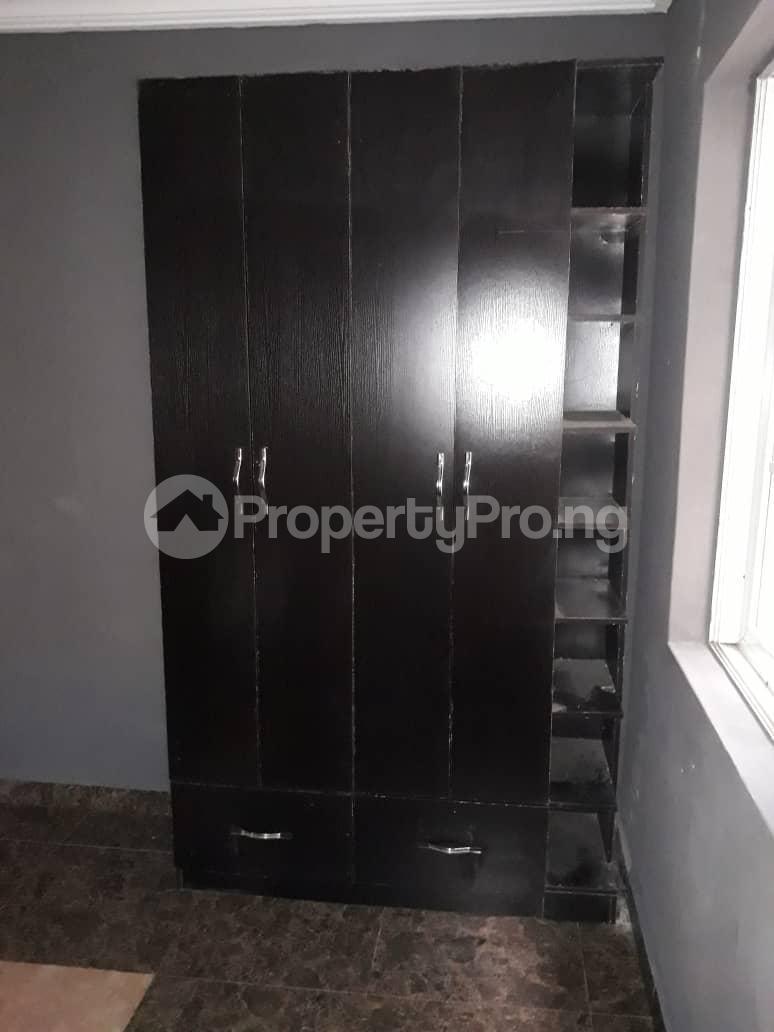 1 bedroom Shared Apartment for rent Lekki Scheme 2 Lekki Scheme 2 Ajah Lagos - 12
