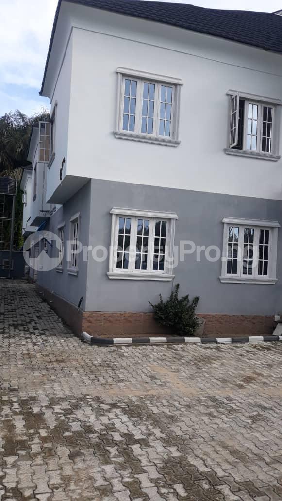 1 bedroom Shared Apartment for rent Lekki Scheme 2 Lekki Scheme 2 Ajah Lagos - 0
