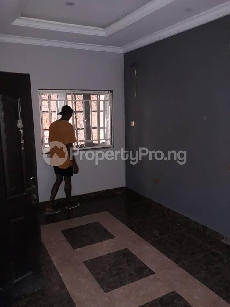 1 bedroom Shared Apartment for rent Lekki Scheme 2 Lekki Scheme 2 Ajah Lagos - 27