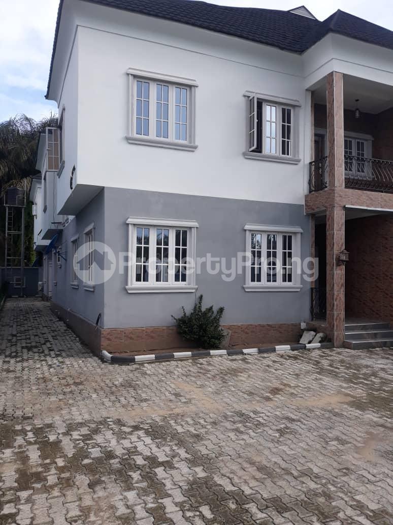 1 bedroom Shared Apartment for rent Lekki Scheme 2 Lekki Scheme 2 Ajah Lagos - 23