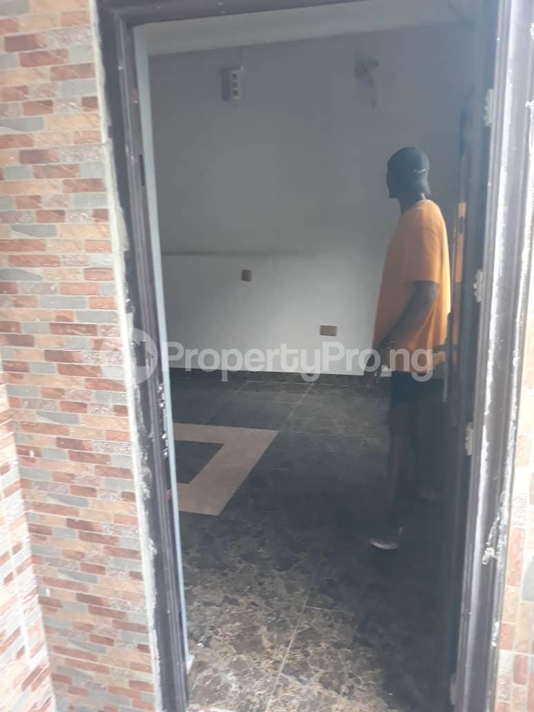 1 bedroom Shared Apartment for rent Lekki Scheme 2 Lekki Scheme 2 Ajah Lagos - 9