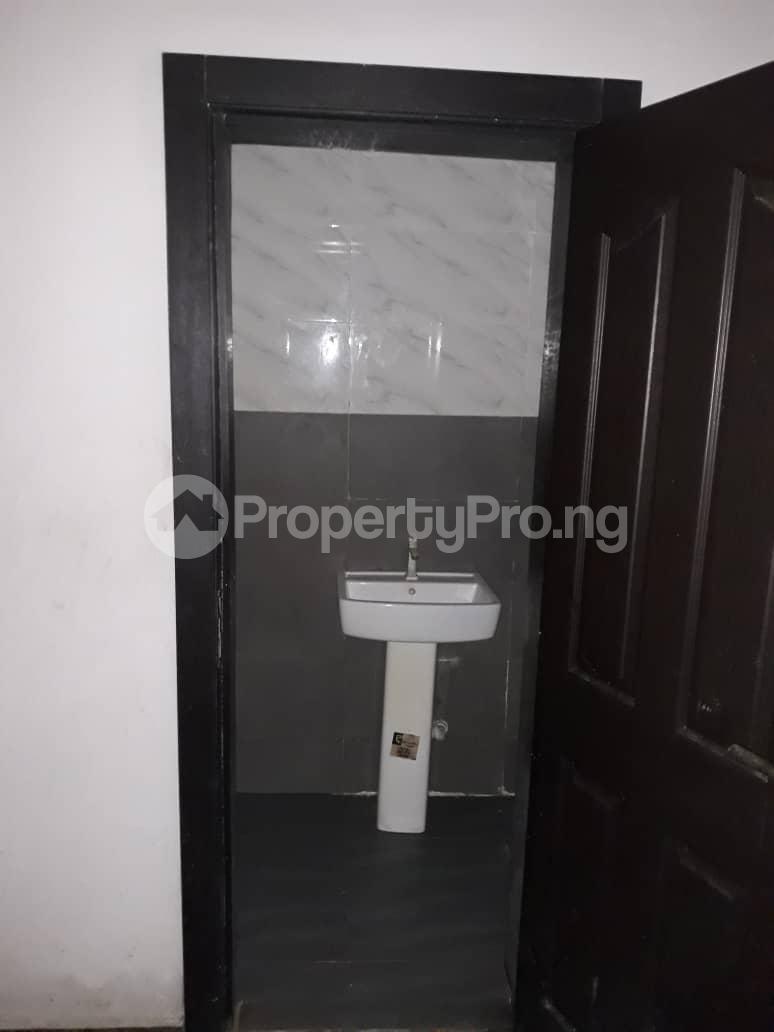1 bedroom Shared Apartment for rent Lekki Scheme 2 Lekki Scheme 2 Ajah Lagos - 11