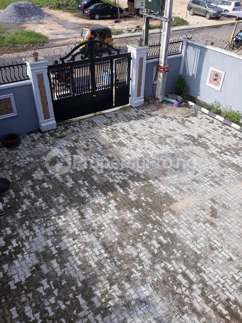 1 bedroom Shared Apartment for rent Lekki Scheme 2 Lekki Scheme 2 Ajah Lagos - 6