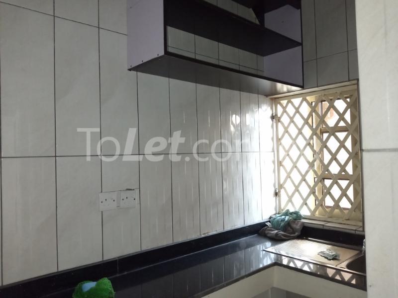 1 bedroom mini flat  Self Contain Flat / Apartment for rent Owhipa-Choba Obio-Akpor Rivers - 4