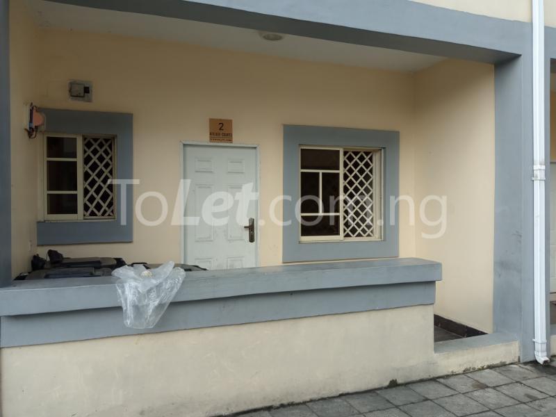 1 bedroom mini flat  Self Contain Flat / Apartment for rent Owhipa-Choba Obio-Akpor Rivers - 2
