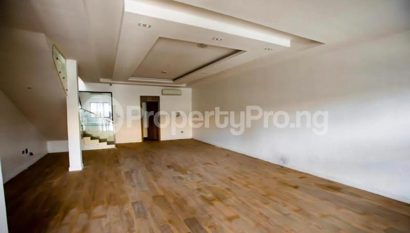 4 bedroom Terraced Duplex House for sale Osborne ph2 ikoyi Lagos Abule Egba Lagos - 8
