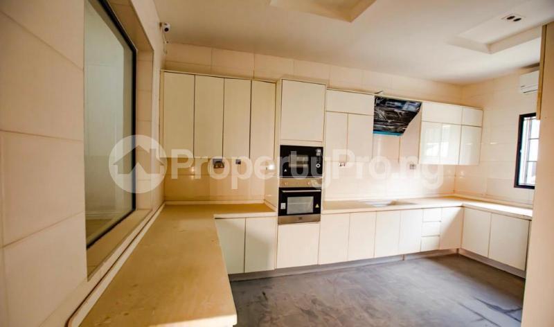 4 bedroom Terraced Duplex House for sale Osborne ph2 ikoyi Lagos Abule Egba Lagos - 4