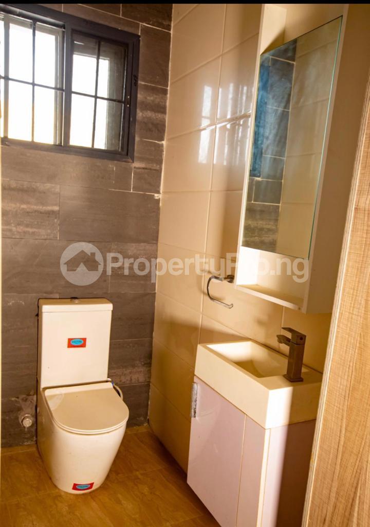 4 bedroom Terraced Duplex House for sale Osborne ph2 ikoyi Lagos Abule Egba Lagos - 1