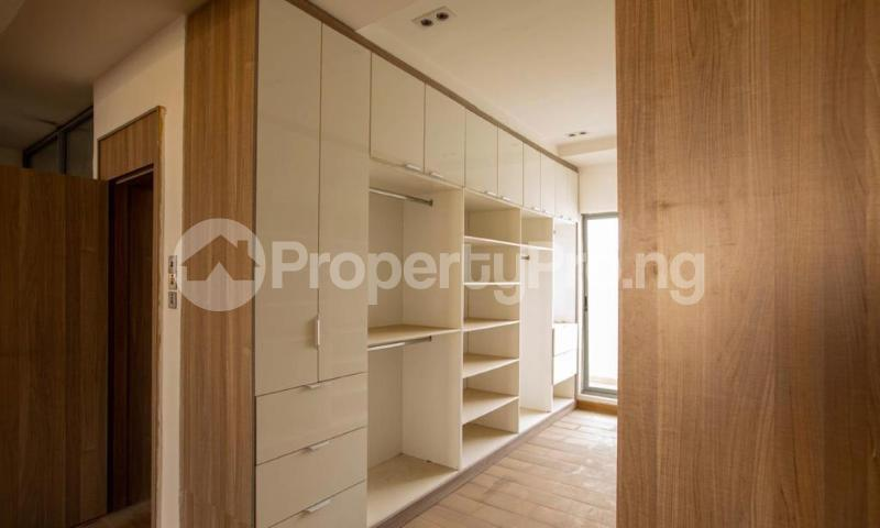 4 bedroom Terraced Duplex House for sale Osborne ph2 ikoyi Lagos Abule Egba Lagos - 3