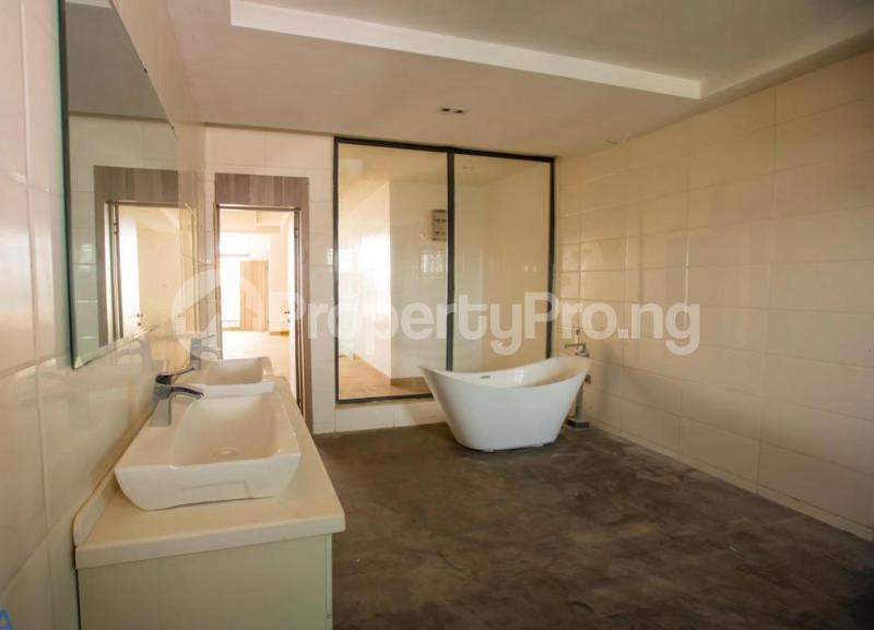 4 bedroom Terraced Duplex House for sale Osborne ph2 ikoyi Lagos Abule Egba Lagos - 6